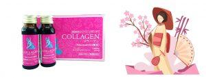 Collagen Glucosamine
